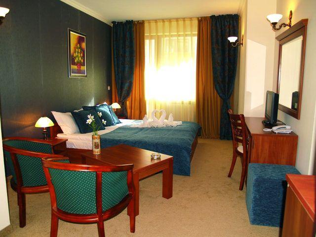 Emerald Spa Hotel - DBL room