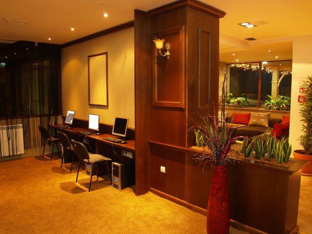 SPA hotel Emerald