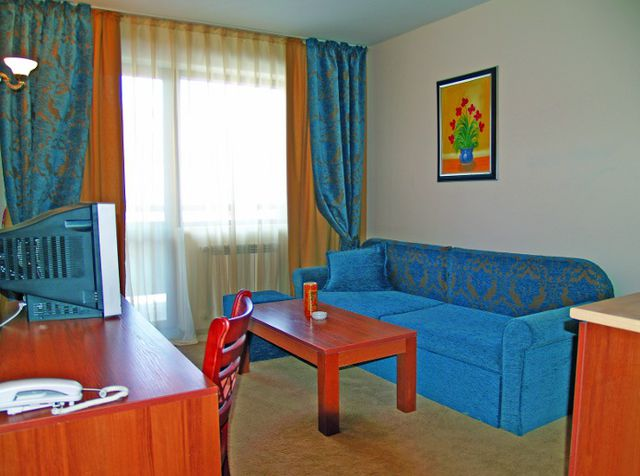 Emerald Spa Hotel - One bedroom apartment