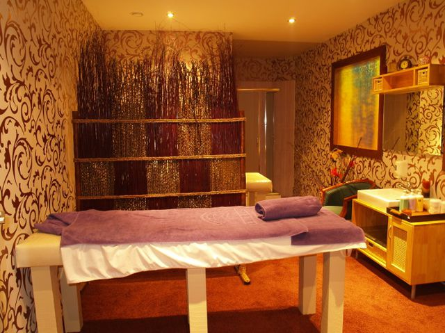 SPA hotel Emerald - Odmor